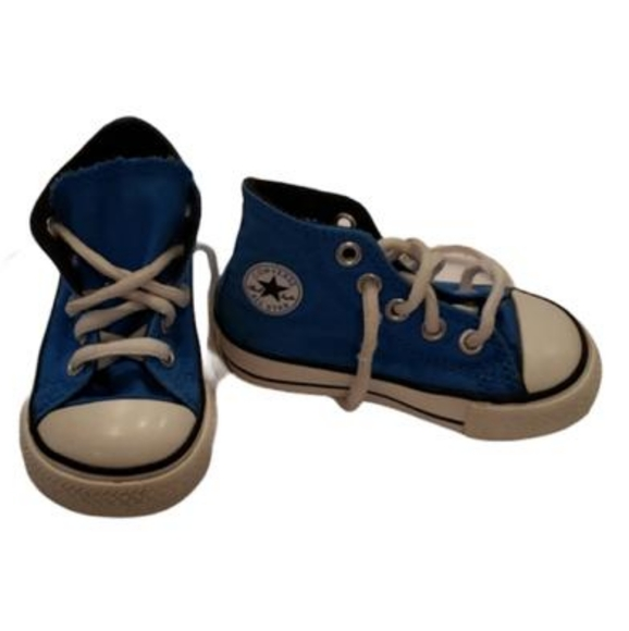 Toddlers converse hightops